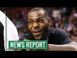 Cleveland Cavaliers def. Boston Celtics 109-99