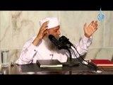 زهر الفردوس 7 الشيخ الحويني شرح باب من سأل علم من كتاب العلم للامام البخاري 15.6.2013