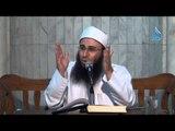 فاسمع إذن | شرح صحيح البخاري 6| فضيلة الشيخ مازن السرساوي