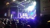 Soirée Nancy Ajram au festival Mawazine