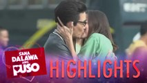 Sana Dalawa Ang Puso: Martin and Mona confess their love for each other | EP 108