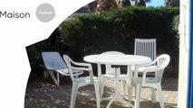 A vendre - Maison/villa - Le lavandou (83980) - 3 pièces - 33m²
