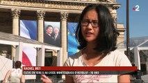 Que représente Simone Veil pour les jeunes ?
