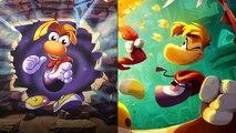 Origin Story #9 : Rayman, une grande icone de l'ère PlayStation !
