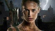 ❈♛ (Movie) Tomb Raider `HD'FuLL' #Best [[FREE]]`Movie'Online-2018