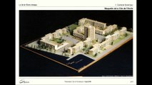 L'architecture du XXe siècle, matière à projets - PARTIE 1