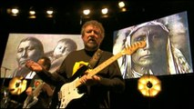 Eddy Mitchell - Les Tuniques Bleues et les Indiens ( Frenchy Tour 2004 )
