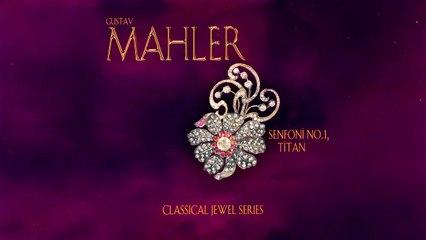 Amsterdam Filarmoni Orkestrası - Arpad Joo Mahler- Senfoni No-1,Titan