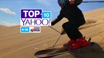 TOP 10 N°38 EXTREME SPORT - BEST OF THE WEEK - Riders Match