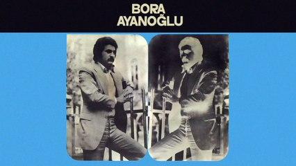 Bora Ayanoğlu - Güller Ve Dudaklar (45'lik)