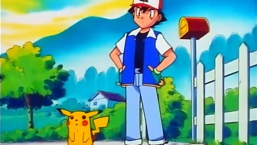 Pokemon Staffel 4 Folge 1 Deutsch