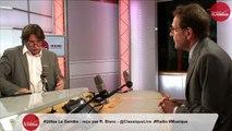 """""""Nous avons les deux extrêmes  sur la question migratoire : l'instrumentalisation politique et l'angélisme """" Gilles Le Gendre (29/06/2018)"""
