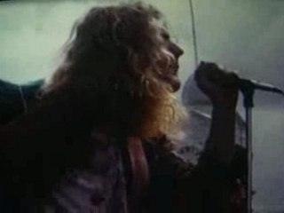 Led Zeppelin - Immigrant Song (1972)