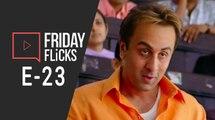 Friday Flicks E-23 | Sanju Movie Review | Ranbir Kapoor | Satyameva Jayate Trailer
