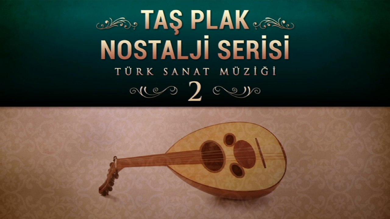 %name Taş Plak Nostalji Serisi – Türk Sanat Müziği Arşivini İndir
