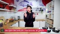 Bebek Gelişimi - 0-6 Ay İçin Oyun Önerileri | İki Anne Bir Mutfak