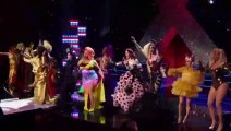 RuPaul's Drag Race Season 10 Episode 14 Finale June 28, 2018 _ RuPaul's Drag Race S10 E14 _ RuPaul's Drag Race S10E14 _ RuPaul's Drag Race 10X14 _ RPDRace S 10 E 14  RuPaul's Drag Race Season 10 Episode 14 Finale June 28, 2018_RuPaul's Drag Race 28,6- 201
