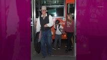 Vanessa Paradis et Johnny Depp inquiets concernant la santé de leur fils