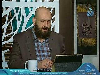 أهل الذكر 2 | الشيخ أبو بسطام محمد مصطفى في ضيافة أحمد نصر 25-6-2018