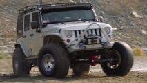 BFGoodrich presents the new Mud-Terrain T/A KM3 tire