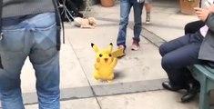 Niantic Occlusion - Nueva tecnología AR de Pokémon GO