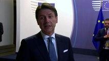 Trovato accordo al vertice Ue, Conte: l'Italia non è più sola