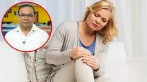 Knee Pain Exercises for Housewives by Doctors, घुटनों के दर्द मे राहत पाएं इन एक्सरसाइज़ से   Boldsky