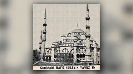 Çanakkaleli Hafız Hüseyin Yavuz - Çanakkaleli Hafız Hüseyin Yavuz, Vol.2 (45'lik)