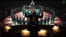 Dumbo (2019) Türkçe Dublajlı Fragman, Aile Filmi - Tim Burton