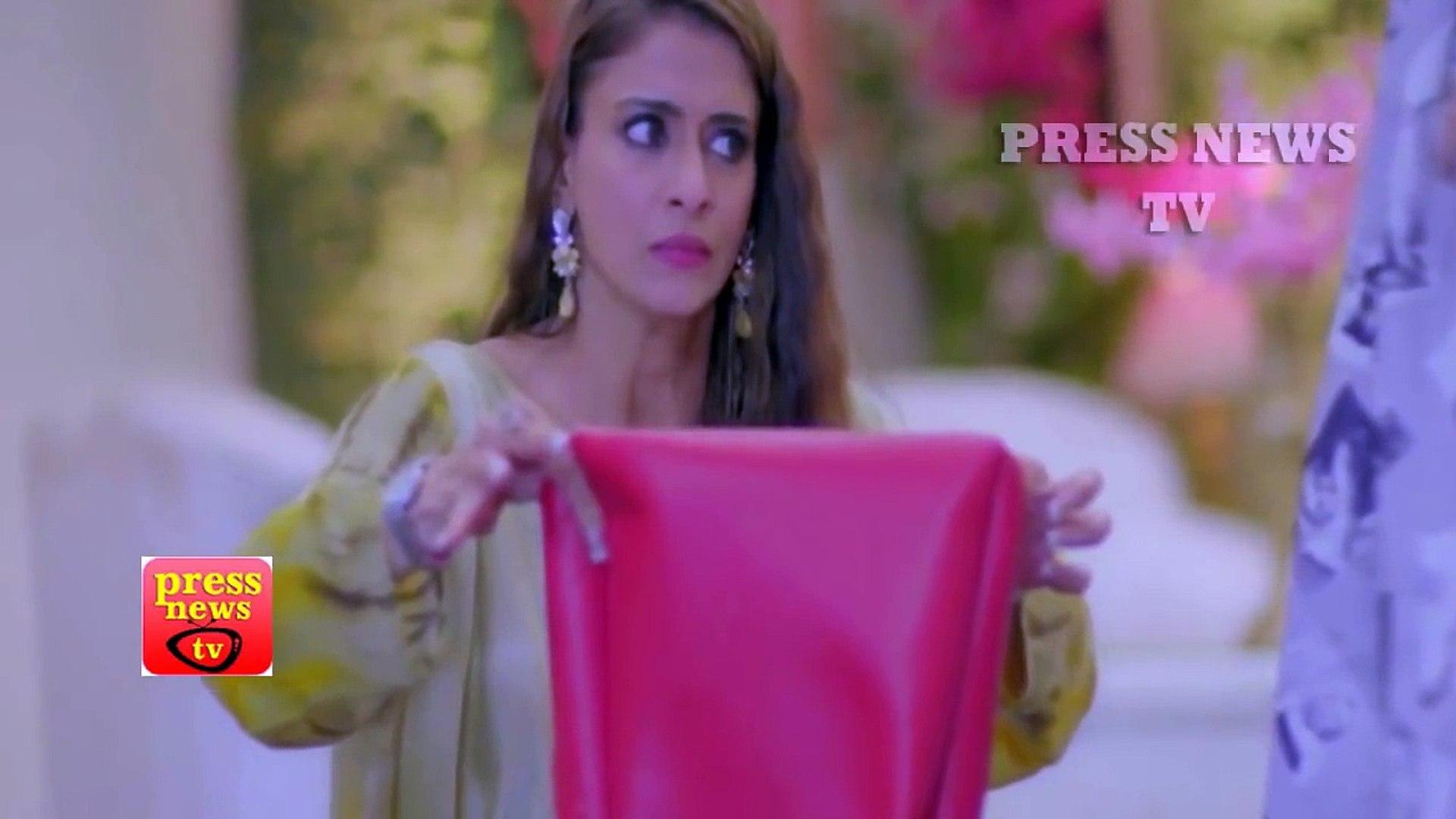 Kaleerein - 30th June 2018 Zee Tv Serial News