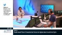 Vu d'Ici   Cendrine Dominguez - Les rencontres Saint Gervais Mont-Blanc