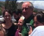 Muharrem İnce, Seçimden Sonraki İlk Cumasını Marmaris'te Kıldı