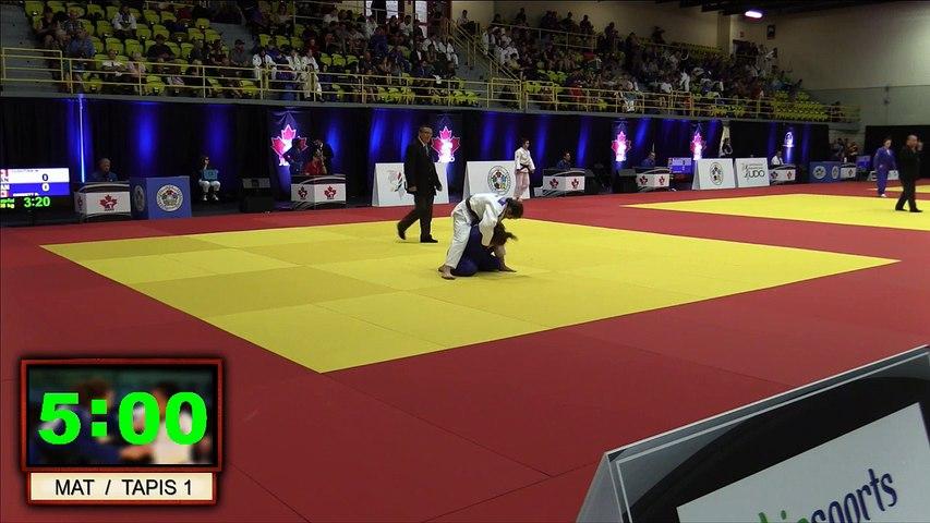Judo - Tapis 1 (46)