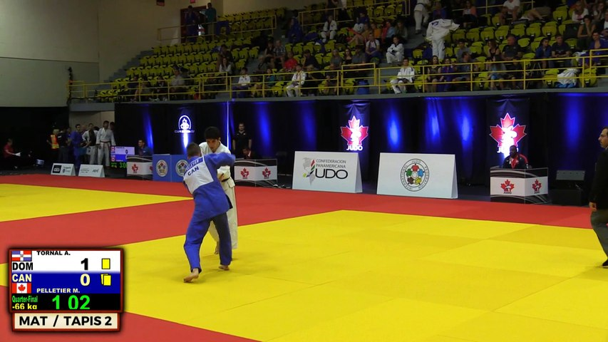 Judo - Tapis 2 (54)