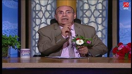 مبروك عطية يتحدث عن أسباب الرزق والتصرفات التي تؤخر وصوله لصاحبه