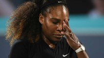 Serena Williams Embroiled Controversy Over Doping Test At Her Home