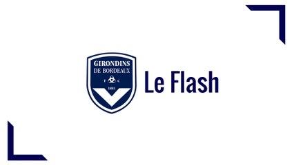 Le Flash du Vendredi 29 juin 2018