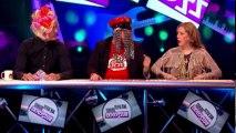 Never Mind The Buzzcocks UK S28 - Ep08 Katherine Ryan, Loyd Grossman,... HD Watch