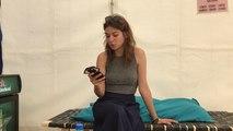 À Cabourg mon amour, Alice et moi nous parle de son dernier clip