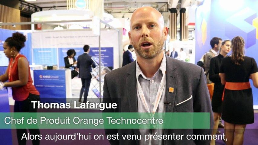 Le Machine-Learning en santé - Thomas Lafargue, Orange