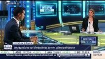 Le Club de la Bourse: François Mallet, Alexandre Baradez et Vincent Lequertier - 29/06