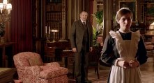 Downton Abbey S02E09 Christmas Special - Part 1 - video dailymotion