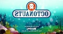 The Octonauts Se3 - Ep16 The Sea Sponge HD Watch