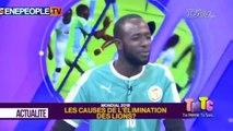 Défaite du Sénégal: Gris bordeaux, Selbé Ndom, Queen Bizz et le sénégalais lamda