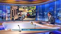 Attentat à Liège: récits exclusifs de plusieurs témoins