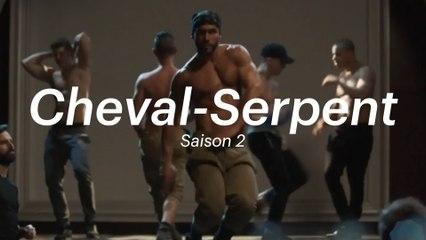 Navet ou chef d'oeuvre? - Écrans | «Cheval-Serpent» de Danielle Trottier et Rafaël Ouellet