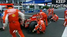 08 GP F1 GP France 2007 P3
