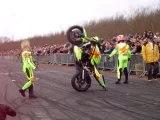 Stunt Pecquencourt 2006