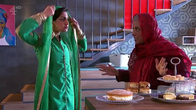 Hollyoaks 29th June 2018 Part 1