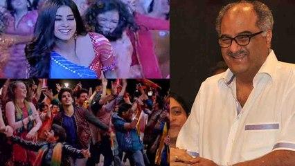 Jhanvi Kapoor के Zingaat गाने पर ये क्या बोल गए